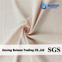 Nouveau design personnalisé sous-vêtements JACQUARD Tissu polyamide élasthanne, 84% Nylon et 16% Spandex, 160cm*170gsm
