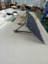 Tissu Couverture solaire Camping Les panneaux de pliage solaire Chargeur de batterie RV 150W