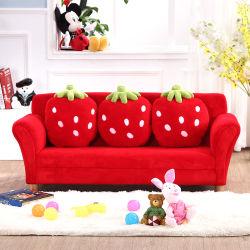 Chambre à coucher de fraises chaud Fashion Kids meubles (SXBB-281-4)