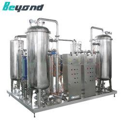 Banheira de exportação Qhs Automática-6000 misturadores de Bebidas