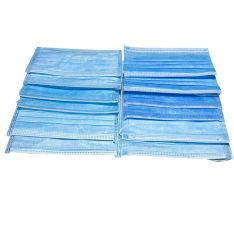 En Stock Entrega Rápida protección de la Salud Personal Profesional germen Earloop polvo estéril desechable Mascarillas médicas