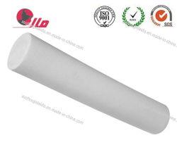 Produtos de plástico as hastes de PTFE (Teflon)