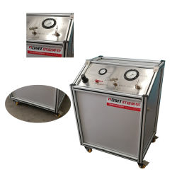高圧水空気の10000のPsiまたは油圧かハイドロ回線試験所