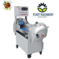 Mutlifunctional Industrial máquina de corte de frutas e produtos hortícolas