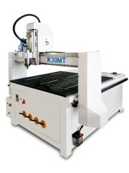 ルーター機械3D CNCのルーター木製CNCの打抜き機1200X1800mmを切り分ける1218の木のルーターCNC機械木製の家具のクラフト