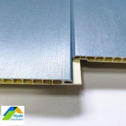 [غود قوليتي] عادية - كثافة مسيكة يرقّق لون معالجة جدار تغطية مادّيّة [3د] بلاستيكيّة [بفك] زخرفة لوح