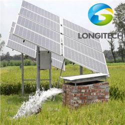 관개 농업 정원 시추공 잠수할 수 있는 수력 태양 샘 펌프