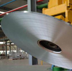 Bande à revêtement aluminium 4343 3003 pour l'auto radiateur