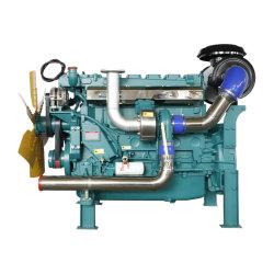 熱い販売冷却320のKwの水6ラジエーター60度ののシリンダー1500r発電機エンジンの/Electricの発電かディーゼル機関