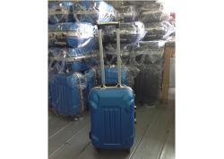 I bagagli di alluminio 3PCS della valigia del blocco per grafici e piacevoli dei prodotti di qualità impostano le merci