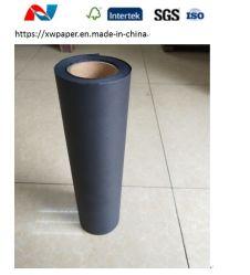 Papel Kraft Kraft Liner negro 110g/m² papel para imprimir