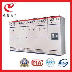 Ggd integrado de distribución de energía eléctrica de baja tensión
