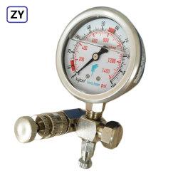 Qualitätshydraulischer Unterbrecher-Stickstoff-aufladeninstallationssatz für M0tabert Hammer