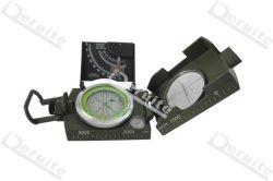 Boussole militaire avec Gradienter MC08