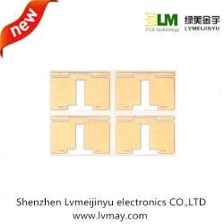 Dirigido a doble cara del PCB de la Cerámica electrónica Lvmay