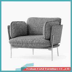 Venta caliente moderno jardín salón sofá de Ocio