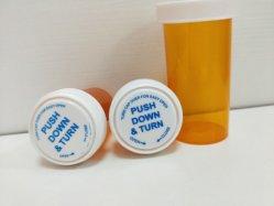 Контролю над наркотиками ампул реверсивный флакон реверсивный ампул с ЭБУ системы впрыска пресс-форма аптека флакон с нажать вниз