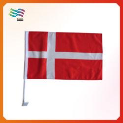 De goedkope Houder van de Vlag van de Auto van de Bevordering van de Douane Hangende