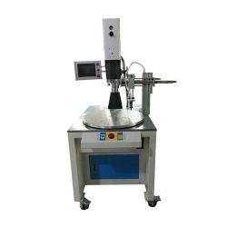 Machine van het Ultrasone Lassen van pp de Plastic die in Medische Apparatuur, Verpakking, AutoDelen, Industrie van het Vissende Toestel wordt gebruikt