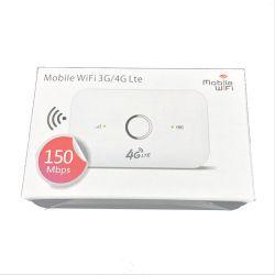 Huawei 휴대용 4G 무선 WiFi 대패와 유사한 공장 가격 주문 로고 E5573