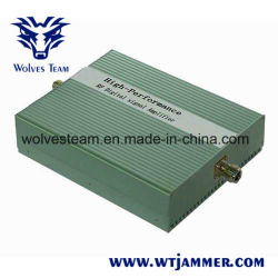 GSM / PCS Dual Band amplificateur de signal de téléphone cellulaire (850MHz / 1900MHz)