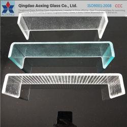 Fácil instalación Aislamiento acústico Aislamiento térmico y vidrio Perfil U