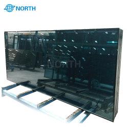 Die reflektierende niedrige e-ausgeglichenes Glas-lamelliertes Glas-Doppelverglasung isolierte Glashartglas-/Gebäude-Glasfenster-Glas-Dusche-Tür-Glas