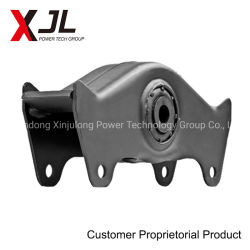 Soem-Investition/verlor Wachs/Präzisions-/Schwerkraft-Metall /Steel, das für LKW/Maschinerie/Ersatzteile wirft
