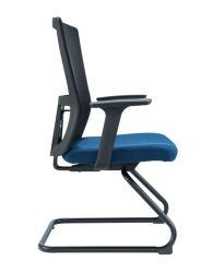 Nouveau design moderne de filet d'usine dos réglable reste ordinateur ergonomique exécutif pivotant chaise de bureau