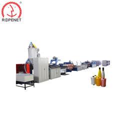 Machine die HDPE van pp Monofilament het Garen van de Kabel van het Net van de Visserij uitdrijven