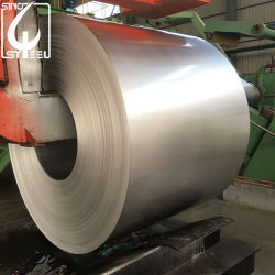 Az100g Galvalume Steel Coil Zinc Aluminium Coated Steel for Sale
