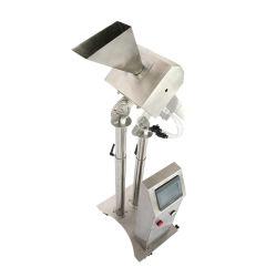 Tabla de procesamiento de drogas farmacéuticas detector de metales de agujas