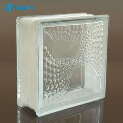 Высокое качество бронзового цвета стекла блок всего Sidi Saler