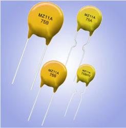 Fusibile Resettable al piombo radiale di serie 6V 16V PPTC di Usbr di sovracorrente per le applicazioni del USB