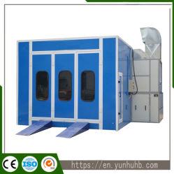 Cer-Zugelassene chinesische Hersteller-Verkaufs-Qualitäts-Auto-Lack-Räume/Farbanstrich-Räume