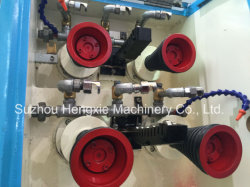 Сучжоу, Китай 24 vx Super Fine медного провода чертеж оборудования