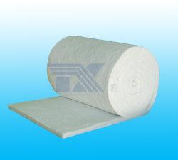 Керамические волокна одеяло для теплоизоляции