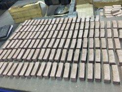 La parete di Arix ha veduto il segmento per la lamierina Manufatory di Alsphalt