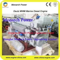 海洋の発電所および予備品のためのDeutz Mwm Tbd234の海洋のディーゼル機関