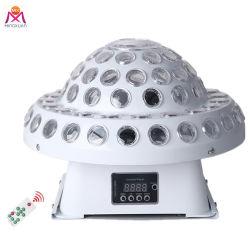 Stab-Licht des LED-kosmisches magisches Kugel-Laser-Stadiums-Licht-KTV