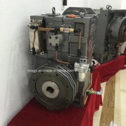 Вертикальный винт редуктора аналогичные Zlyj коробки передач с фланцем двигателя IEC адаптер переменного тока