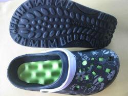 Masseur de pied de la circulation sanguine des chaussures de Massage de pied