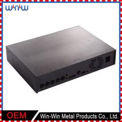 Custom дизайн продукта Штампование распределение электрической энергии металлические соединения блока управления