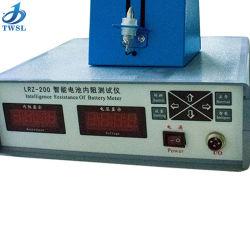 Etapa 1 Bateria de Lítio de telefone móvel fazendo a máquina de Teste de Resistência Interna (TWSL-IR01)