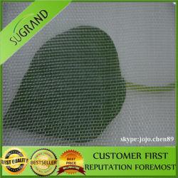 100 % du matériel utilisé en serre plastique HDPE preuve d'insectes Net