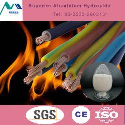 Alta polvere di Ath dell'idrossido di alluminio di bianchezza di elevata purezza