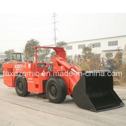 Xdcy-1A LHD Scooptram Tiefbauladevorrichtung Xiandai Marke