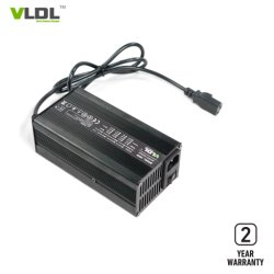 48V 5A intelligentes Ladegerät für Lithium-Ion/LiFePO4 Batterie, maximales 54.6V 58.4V