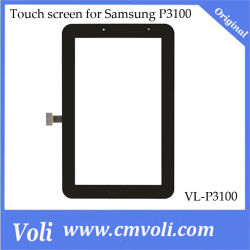 Samsung Galaxy Tabのための元のTouch Screen Digitizer 2 7.0 P3100