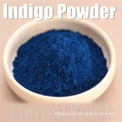 Blauw 94% van de Indigo van de Verkoop ISO van China Heet voor Textiel